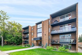 Photo 19: 405 515 57 Avenue SW in Calgary: Windsor Park Apartment for sale : MLS®# A1141882