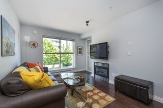 """Photo 7: 313 332 LONSDALE Avenue in North Vancouver: Lower Lonsdale Condo for sale in """"CALYPSO"""" : MLS®# R2598785"""