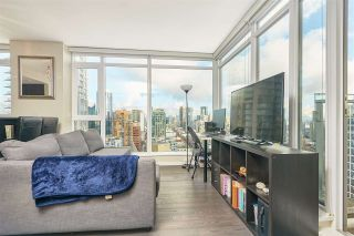 Photo 4: 2802 1351 CONTINENTAL Street in Vancouver: Downtown VW Condo for sale (Vancouver West)  : MLS®# R2510830
