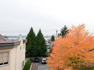 Photo 9: 1 249 E 4TH Street in North Vancouver: Lower Lonsdale Townhouse for sale : MLS®# V793214