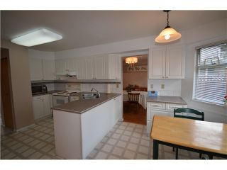 """Photo 10: 1216 GUEST Street in Port Coquitlam: Citadel PQ House for sale in """"CITADEL"""" : MLS®# V1047280"""