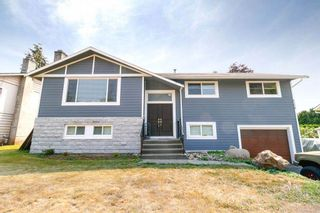 Photo 1: 5258 SPROTT Street in Burnaby: Deer Lake Place House for sale (Burnaby South)  : MLS®# R2295622