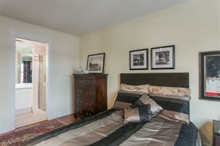 """Photo 15: 603 1555 EASTERN Avenue in North Vancouver: Central Lonsdale Condo for sale in """"THE SOVEREIGN"""" : MLS®# R2138460"""