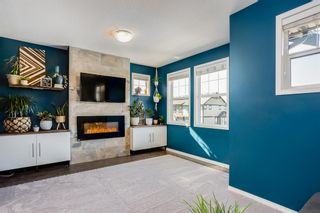 Photo 3: 301 1086 Williamstown Boulevard NW: Airdrie Row/Townhouse for sale : MLS®# A1081189
