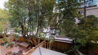 Photo 6: 211 1990 W 6TH Avenue in Vancouver: Kitsilano Condo for sale (Vancouver West)  : MLS®# R2392574