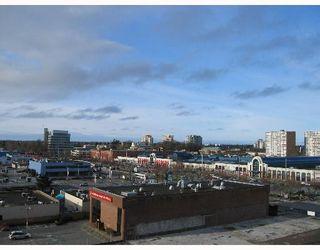 """Photo 2: 1001 8100 SABA Road in Richmond: Brighouse Condo for sale in """"THE PERLA"""" : MLS®# V648682"""