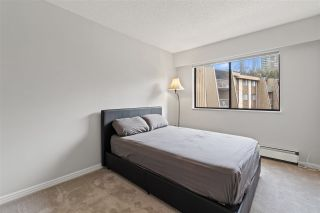 """Photo 10: 204 9101 HORNE Street in Burnaby: Government Road Condo for sale in """"Woodstone Place"""" (Burnaby North)  : MLS®# R2601150"""