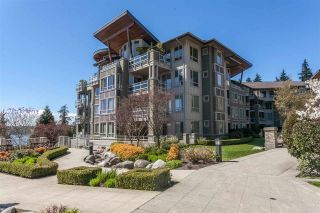 Photo 1: 505 560 RAVEN WOODS DRIVE in North Vancouver: Roche Point Condo for sale : MLS®# R2158758