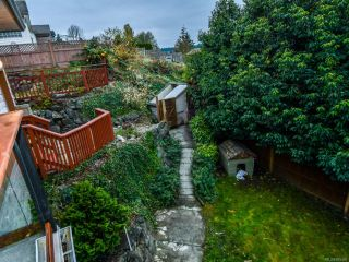 Photo 36: 220 STRATFORD DRIVE in CAMPBELL RIVER: CR Campbell River Central House for sale (Campbell River)  : MLS®# 805460
