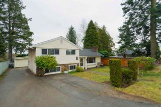 Photo 4: 1226 PARKER Street: White Rock House for sale (South Surrey White Rock)  : MLS®# R2343363