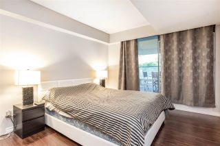 Photo 7: 205 888 HAMILTON Street in Vancouver: Downtown VW Condo for sale (Vancouver West)  : MLS®# R2419562