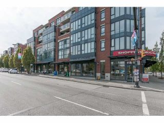 """Photo 2: 310 3228 TUPPER Street in Vancouver: Cambie Condo for sale in """"OLIVE"""" (Vancouver West)  : MLS®# V1141491"""
