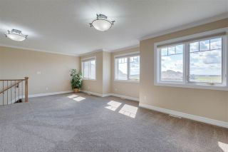 Photo 21: 101 NORTHVIEW Crescent: Rural Sturgeon County House for sale : MLS®# E4227011