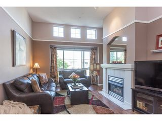 """Photo 9: 323 19528 FRASER Highway in Surrey: Cloverdale BC Condo for sale in """"FAIRMONT"""" (Cloverdale)  : MLS®# R2310771"""