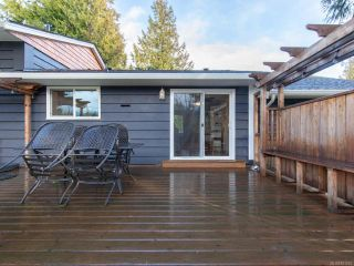Photo 37: 2705 Willow Grouse Cres in NANAIMO: Na Diver Lake House for sale (Nanaimo)  : MLS®# 831876