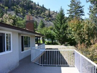 Photo 8: 5350 RONDE Lane in : Barnhartvale House for sale (Kamloops)  : MLS®# 130580