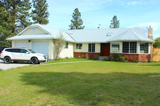 Main Photo: 6490 Barnhartvale Road in Kamloops: Barnhartvale House for sale : MLS®# 128239