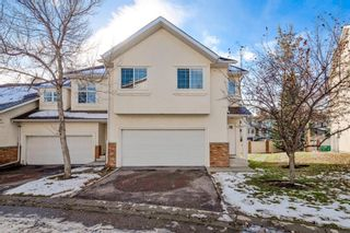 Photo 2: 324 Prominence Heights SW in Calgary: Patterson Row/Townhouse for sale : MLS®# A1071235