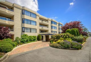Photo 1: 205 1370 Beach Dr in VICTORIA: OB South Oak Bay Condo for sale (Oak Bay)  : MLS®# 675292