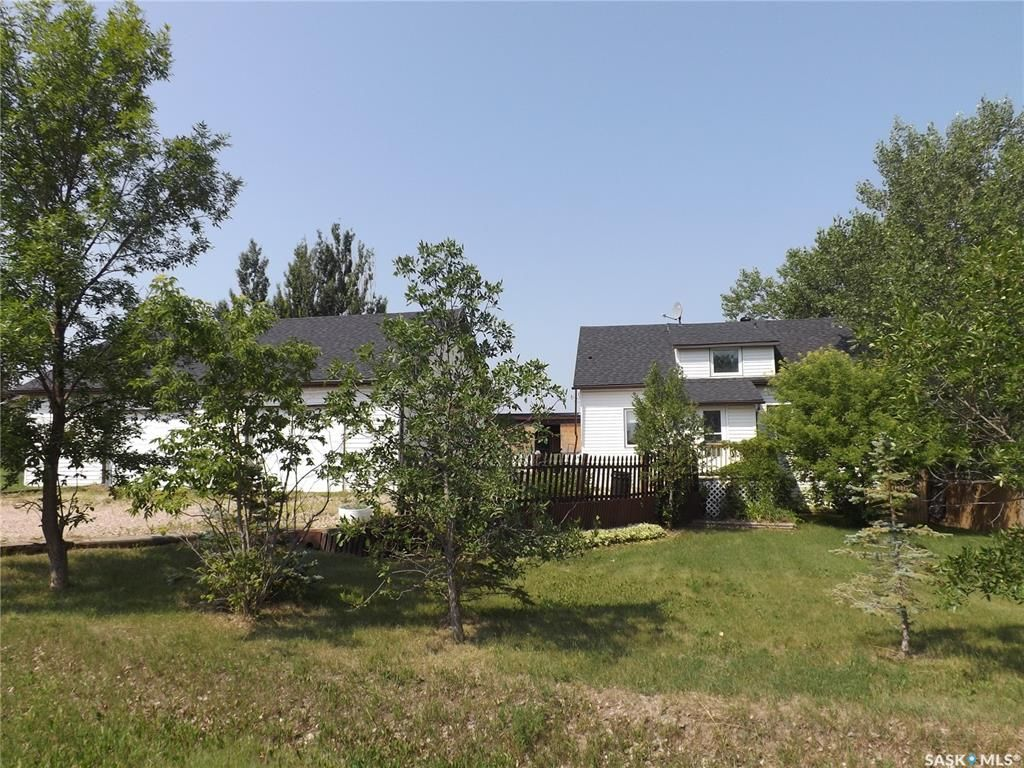 Main Photo: 606 Cherry Avenue in Roche Percee: Residential for sale : MLS®# SK863833
