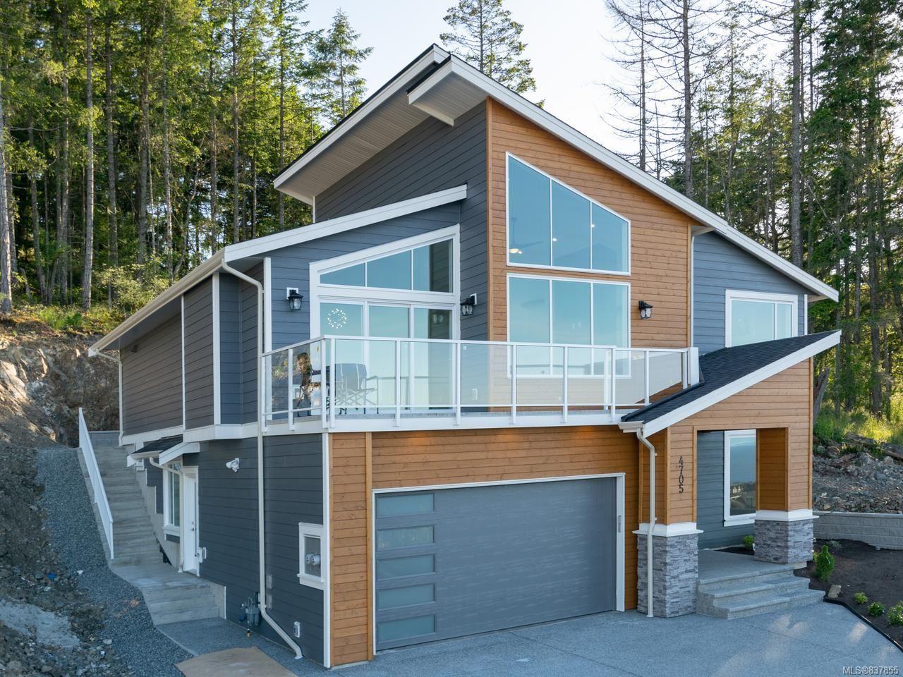 Main Photo: 4705 Ambience Dr in NANAIMO: Na North Nanaimo House for sale (Nanaimo)  : MLS®# 837855