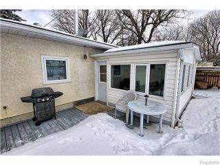 Photo 18: 530 Cote Avenue East in STPIERRE: Manitoba Other Residential for sale : MLS®# 1604144