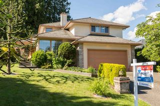 """Photo 1: 18973 58TH Avenue in Surrey: Cloverdale BC House for sale in """"Rosewood Park"""" (Cloverdale)  : MLS®# R2179621"""