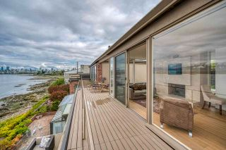 """Photo 25: 3281 POINT GREY Road in Vancouver: Kitsilano House for sale in """"ARTHUR ERIKSON"""" (Vancouver West)  : MLS®# R2580365"""