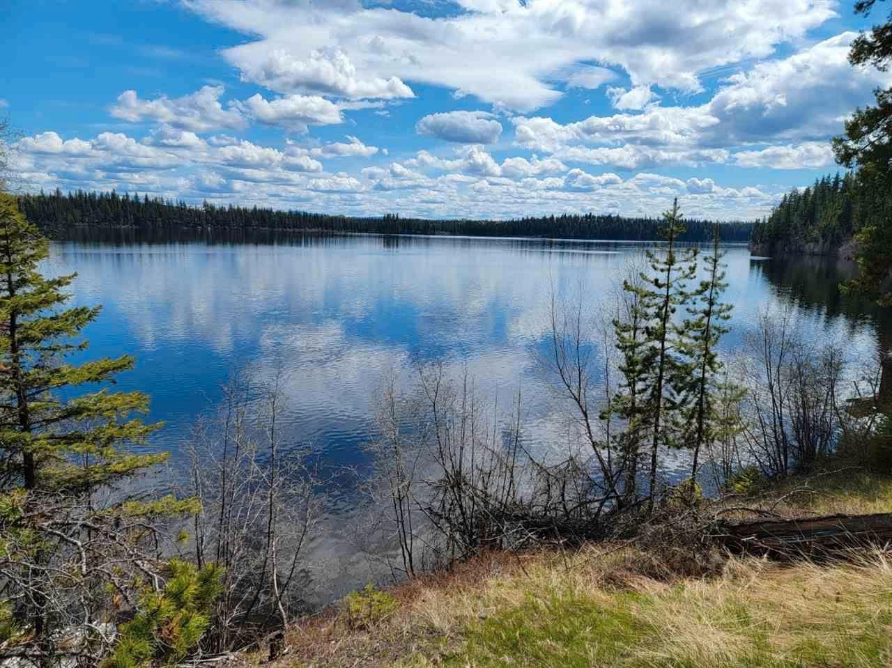 Main Photo: DL 1140 W MEIER Road: Cluculz Lake Land for sale (PG Rural West (Zone 77))  : MLS®# R2580023