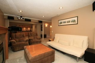 Photo 36: 306 WEST TERRACE Place: Cochrane House for sale : MLS®# C4117766