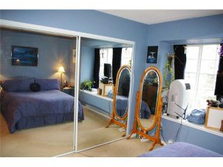 "Photo 6: 6 2422 HAWTHORNE Avenue in Port Coquitlam: Central Pt Coquitlam Townhouse for sale in ""HAWTHORNE GATE"" : MLS®# V861373"