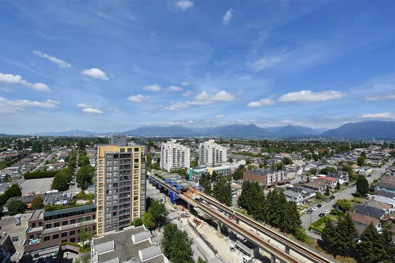 FEATURED LISTING: 2006 - 5189 GASTON Street Vancouver