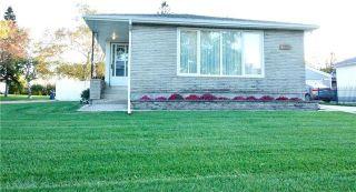 Photo 1: 620 Bardal Bay in Winnipeg: North Kildonan Residential for sale (3F)  : MLS®# 1927318