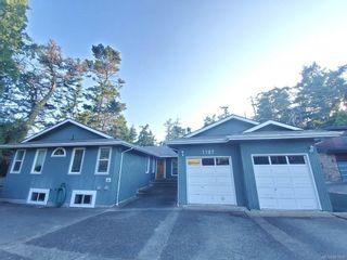 Photo 1: 1187 Munro St in : Es Saxe Point House for sale (Esquimalt)  : MLS®# 883099
