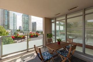 Photo 20: 503 2133 DOUGLAS Road in Burnaby: Brentwood Park Condo for sale (Burnaby North)  : MLS®# R2603461