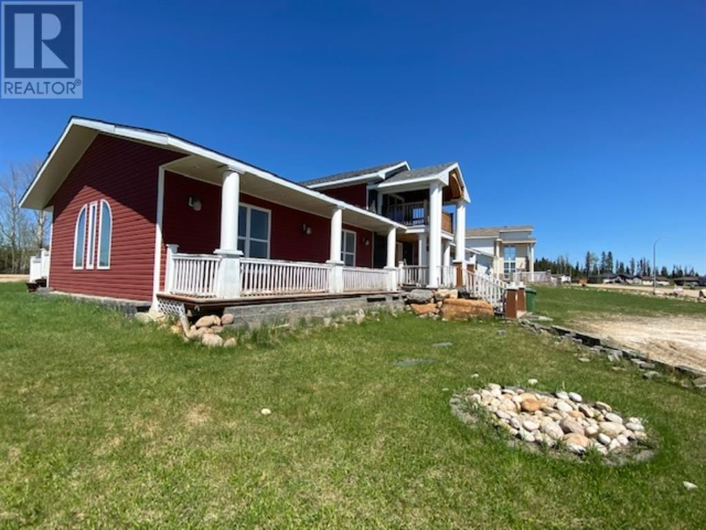 Main Photo: 4220 Caribou Crescent in Wabasca: House for sale : MLS®# A1144312