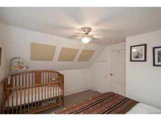 Photo 16: 111 Borebank Street in WINNIPEG: River Heights / Tuxedo / Linden Woods Residential for sale (South Winnipeg)  : MLS®# 1424449