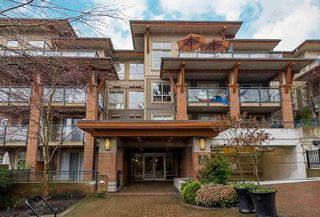 Photo 19: 420 1633 MACKAY AVENUE in North Vancouver: Pemberton NV Condo for sale : MLS®# R2038013