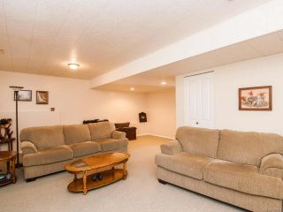 Photo 21: 1194 Blesbok Rd in CAMPBELL RIVER: CR Campbell River Central House for sale (Campbell River)  : MLS®# 721163