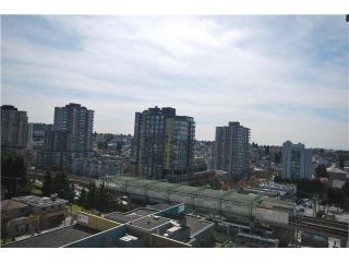 Photo 6: 1201 3489 ASCOT Place in Vancouver: Collingwood VE Condo for sale (Vancouver East)  : MLS®# R2381769