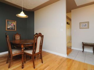 Photo 13: 201 2727 1st St in COURTENAY: CV Courtenay City Row/Townhouse for sale (Comox Valley)  : MLS®# 716740