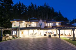 Photo 32: 4893 NORTHWOOD Place in West Vancouver: Cypress Park Estates House for sale : MLS®# R2582978