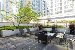 """Photo 36: 906 1205 HOWE Street in Vancouver: Downtown VW Condo for sale in """"The Alto"""" (Vancouver West)  : MLS®# R2578260"""