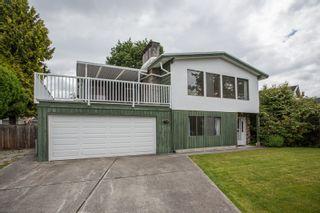 "Photo 1: 6800 MAYFLOWER Drive in Richmond: Riverdale RI House for sale in ""RIVERDALE"" : MLS®# R2471228"