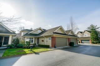 """Photo 3: 36 15450 ROSEMARY HEIGHTS Crescent in Surrey: Morgan Creek Townhouse for sale in """"CARRINGTON"""" (South Surrey White Rock)  : MLS®# R2435526"""