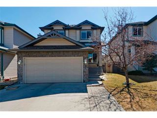 Photo 1: 94 SIMCOE Circle SW in Calgary: Signature Parke House for sale : MLS®# C4006481