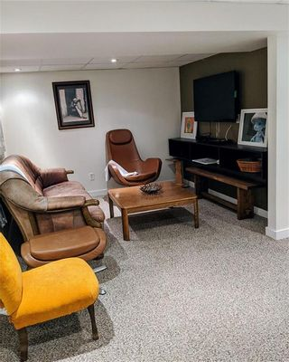 Photo 19: 10 Corton Place South in Winnipeg: River Park South Residential for sale (2F)  : MLS®# 202012281