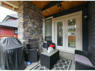 """Photo 19: 16189 27A Avenue in Surrey: Grandview Surrey House for sale in """"Morgan Heights"""" (South Surrey White Rock)  : MLS®# F1311185"""