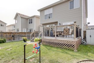 Photo 20: 198 Cougar Plateau Way SW in Calgary: Cougar Ridge Detached for sale : MLS®# A1133331