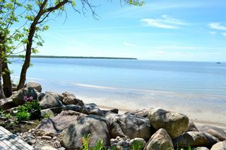 Photo 48: 1 Pelican Point Road in Victoria Beach: Victoria Beach Restricted Area Residential for sale (R27)  : MLS®# 202113990